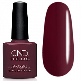CND Shellac 92331 Bloodline 7,3 мл