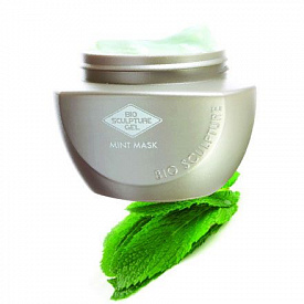 Bio Sculpture Mint Mask 250 мл
