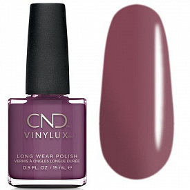 Лак CND Vinylux 129 Married to the Mauve, 15 мл