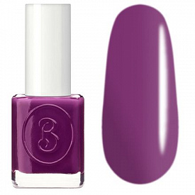 Лак для ногтей Berenice 21 Purple Temptation 15 мл