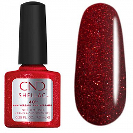 CND Shellac Ruby Ritz 7,3 мл