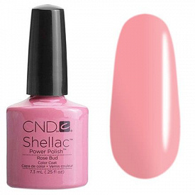 CND Shellac Rose Bud 7,3 мл