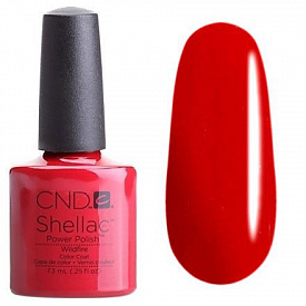 CND Shellac WildFire 7,3 мл