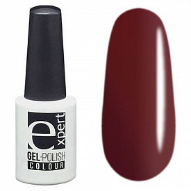Gel Polish Expert Colour 012 Bordeaux 5 мл