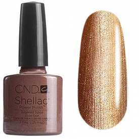 CND Shellac Sugared Spice 7,3 мл