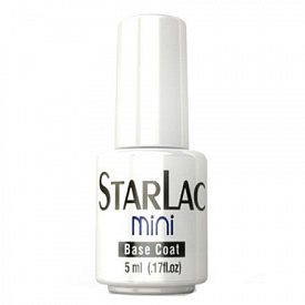Каучуковая База StarLac Mini Rubber Base Coat 5 мл